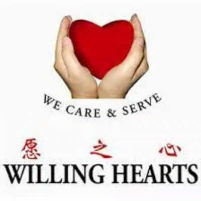 Willing Hearts