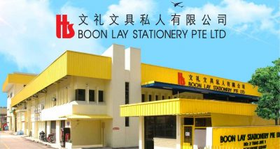 Boon Lay Stationery Pte Ltd