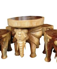 Breakthrough Teak & Art Collections