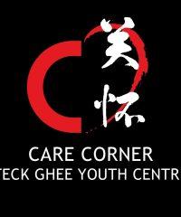 Care Corner – Teck Ghee Youth Centre