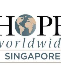 Hope Worldwide Singapore