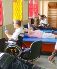 HWA Rehabilitation Centre