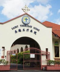 St. Theresa's Home