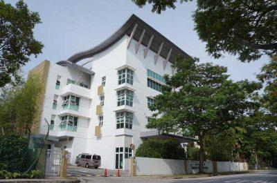 Bright Vision Hospital