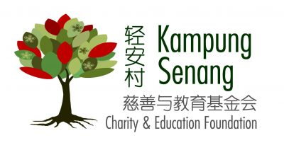 Kampung Senang Charity and Education Foundation