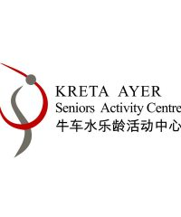 Kreta Ayer Seniors Activity Centre (Banda)