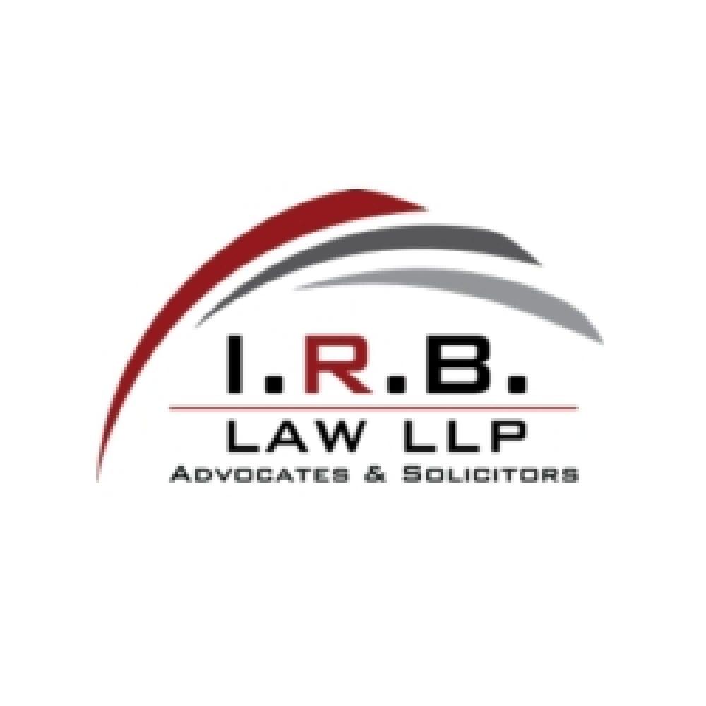 I R B  Law LLP - Like! Business