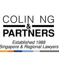 Colin Ng & Partners LLP