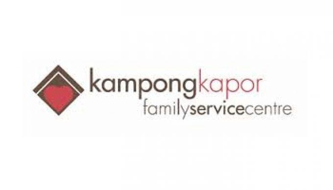 Kampong Kapor Family Servce Centre